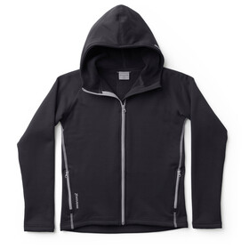 Houdini Power Houdi Jacket Ungdomar True Black